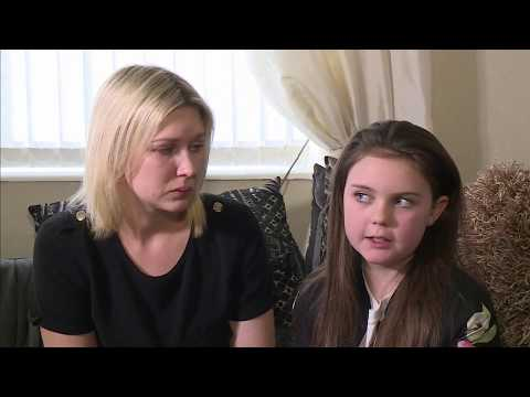 Tyneside mum and daughter escape Manchester terror - Amy Lea