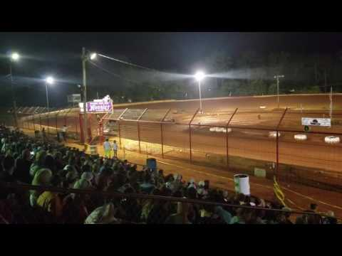 Turners Feature Race 5/29/17 Flomaton Speedway