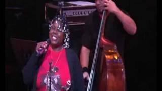 Joe Sample & Randy Crawford - Last Night at Danceland