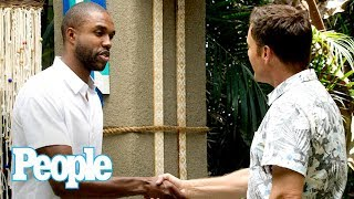 'Bachelor In Paradise' Recap: How DeMario & Corinne Sex Scandal Was Addressed | People NOW | People
