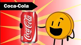 BFB Short: Coiny's Cola!