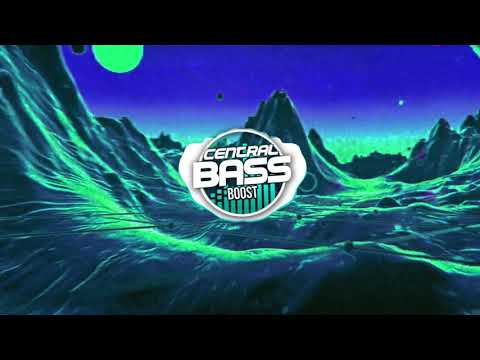 Eiffel 65  - Blue (Da Ba Dee) (HBz Remix) [Bass Boosted]
