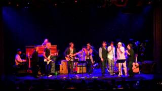 Life Is A Carnival - Celebrating The Music Of Levon Helm (Live at The Triple Door - 6.17.2012)