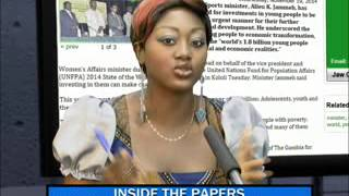 INSIDE THE PAPERS DU  20  11   2014