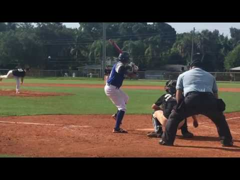 GameTime Recruiting's Andres Morales 2017 MIF from Leto High School
