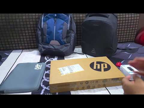 HP Pavilion x360 Convertible 14-dh0045TX unboxing & review. Watch the Asphalt 9 gaming experience.
