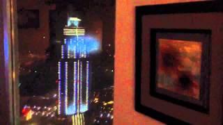 Burj Dubai/khalifa creeking