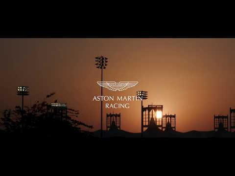 Aston Martin Racing become 2017 GTE Am World Champions
