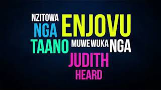 VIBRANIUM Freestyle (Yours Sincerely) - GNL Zamba Lyric Video