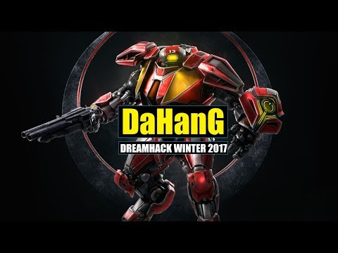 DaHanG Dreamhack Winter 2017, Quake Champions