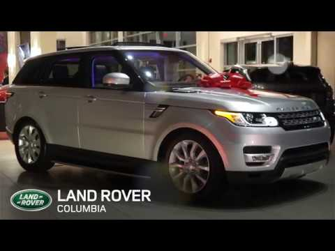 Season of Adventure Sales Event | Land Rover Columbia