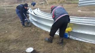 Строительство ангаров АнгарСтрой(, 2014-04-03T05:29:37.000Z)
