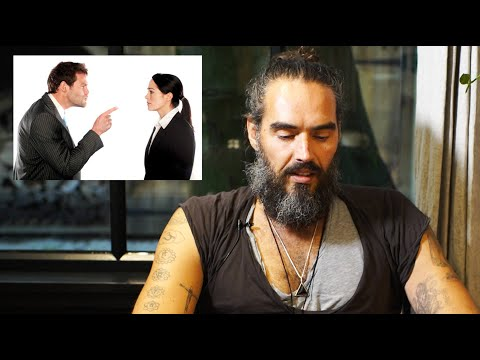 If You've Ever Been Bullied Then Watch This | Russell Brand