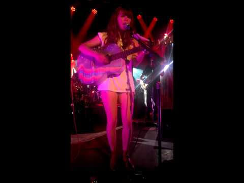 Jenny Lewis/Music Farm/Charleston, SC