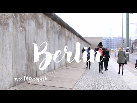 Un week end à Berlin