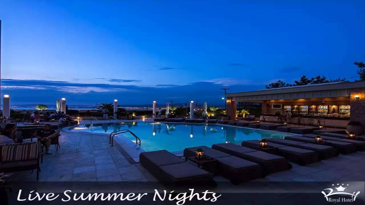 Hotel Royal Thessaloniki