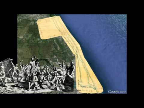 Jupiter Island from Florida Maps: Then & Now