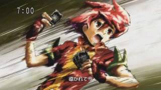 Battle Spirits  ~Shounen Gekiha Dan~ Opening