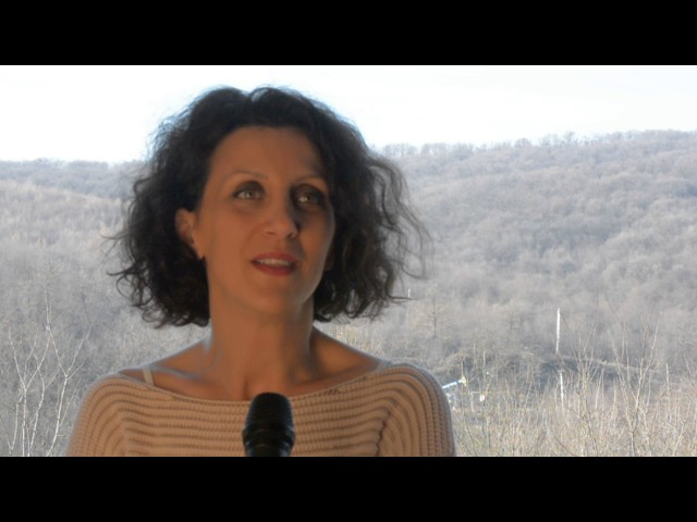 Dorina - retreat 40 de zile Rune Heivang