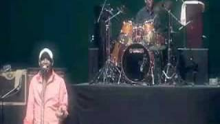 Ngwana Moruti:  Peter Nthwane (Live in Concert)