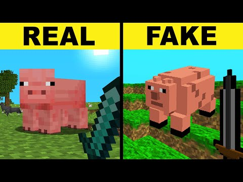 i-played-fake-minecraft-knock-off-games