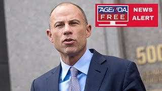 Michael Avenatti Arrested for Domestic Violence - LIVE BREAKING NEWS COVERAGE