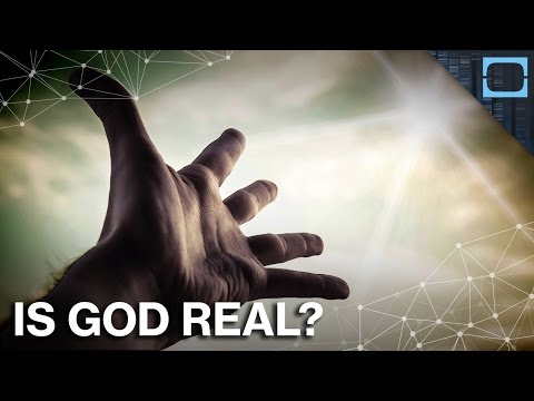 Why There's Most Likely No God