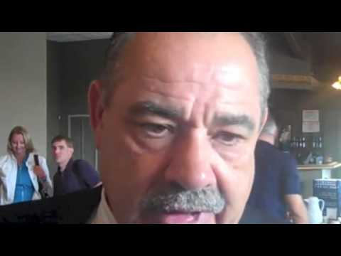 John Chavis on Tennessee