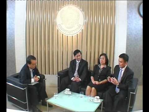 รายการ Tax Talk Biz Focus : กรมสรรพากร 1/4 TNN2