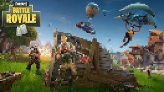 Fortnite Battle Royale Sega Genesis Staffel 1