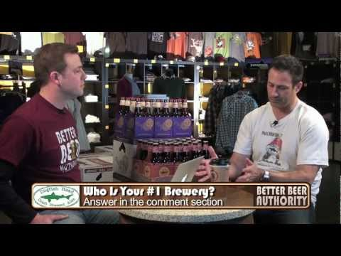 Sam Calagione: Founder Of Dogfish Head Craft Brewing - Interview