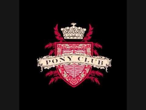 Pony Club - Diplomat