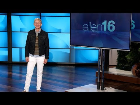 Ellen Finally Talks About Her Life-Changing Trip to Rwanda