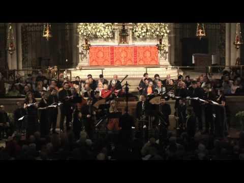 Hymn: Ave maris stella
