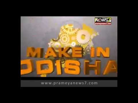 An Interview with RP Garg Group Director Ashish Garg in Make in India (part-1)