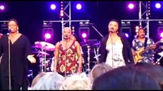 """Soul Sister"" with Angélique Kidjo, Dianne Reeves and Lizz Wright"