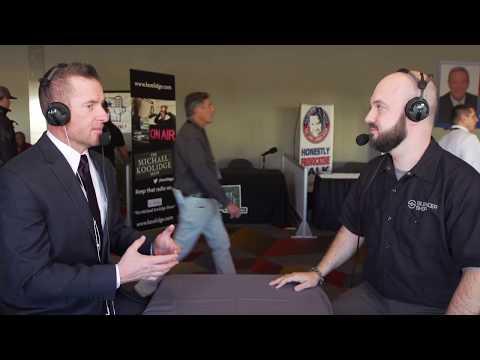 Silencer Shop Answers Your Suppressor Questions: SHOT Show 2018| Gun Talk LIVE