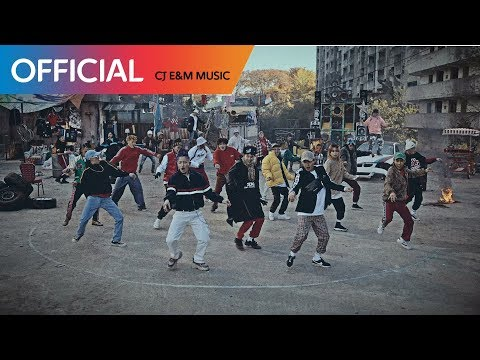 블락비 Block B  Shall We Dance MV