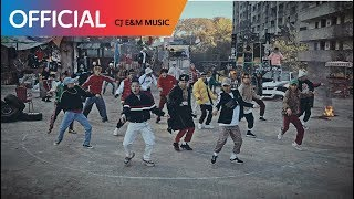 블�비 (Block B) - Shall We Dance MV