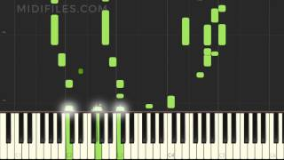 "How to play ""You've Lost That Lovin' Feelin'"" by Righteous Brothers on your piano ?"