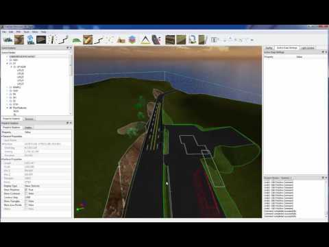 P3D Topo 2016: New Features Overview