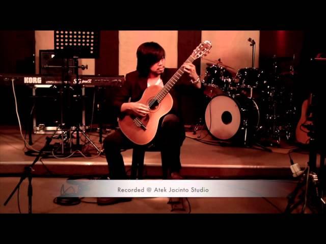 Paul Adrian - A Felicidade