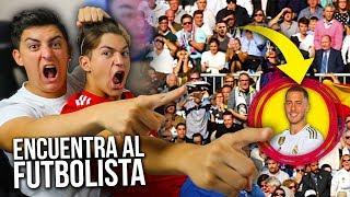 ¡¡NUEVOS FICHAJES 2020!! *encuentra al futbolista*