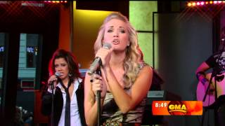 Video Carrie Underwood - Ever Ever After (Good Morning America 12.11.2007) HD-720P download MP3, 3GP, MP4, WEBM, AVI, FLV Maret 2017