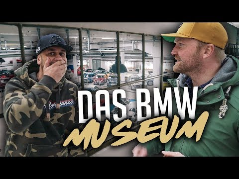 JP Performance - Das BMW Museum!
