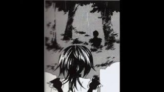 Vampire Kisses- Chap. 1 Vampire Picnic (English)
