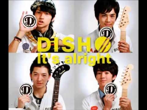 DISH// - It's Alright