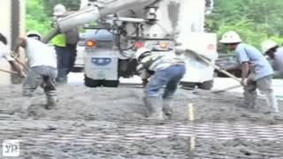 Houston Concrete Construction Texas Paving Contractors