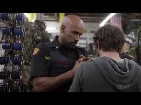 Download Station 19 Sullivan try's to help vic and tells Andy he has been self medicating 3x09