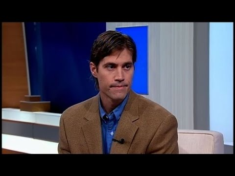 In 2011 , James Foley discusses being captured in Libya